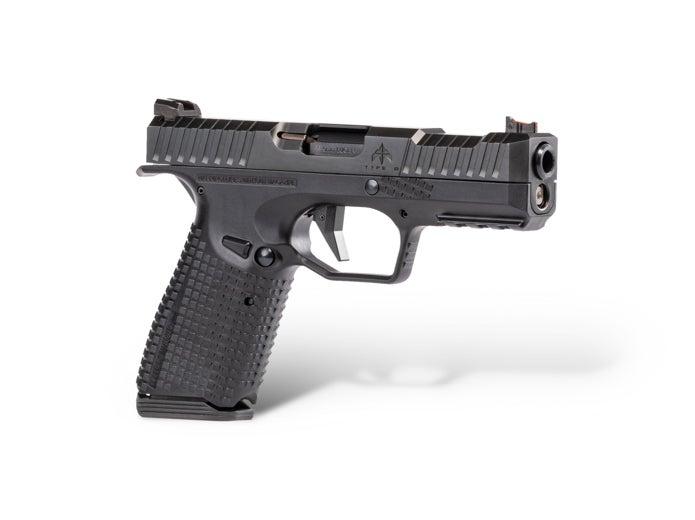 Archon Type B handgun