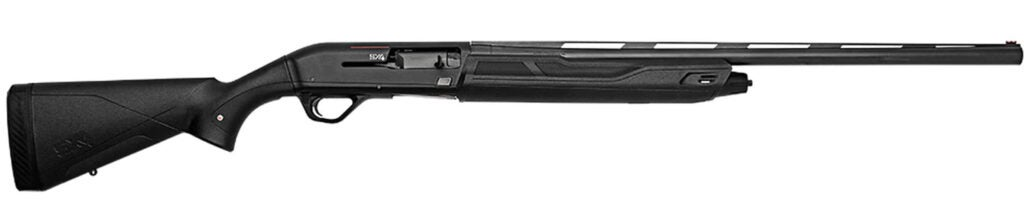 Winchester SX4 shotgun