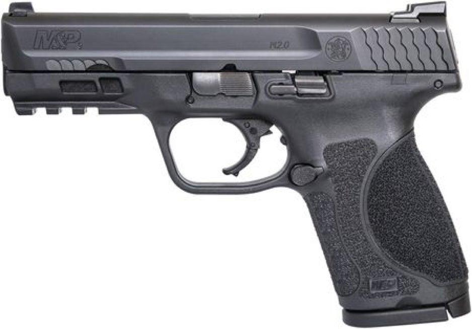 S&W M&P 2.0 Compact handgun