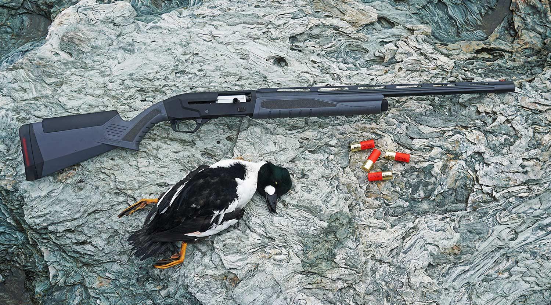 Savage Arms Renegauge shotgun.