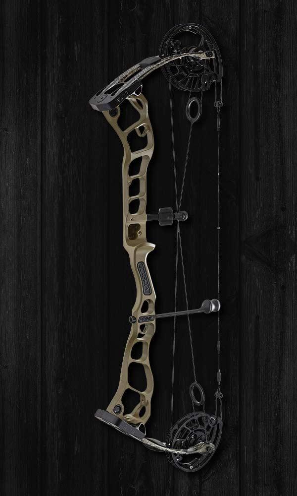Prime Black Series Compound Bow