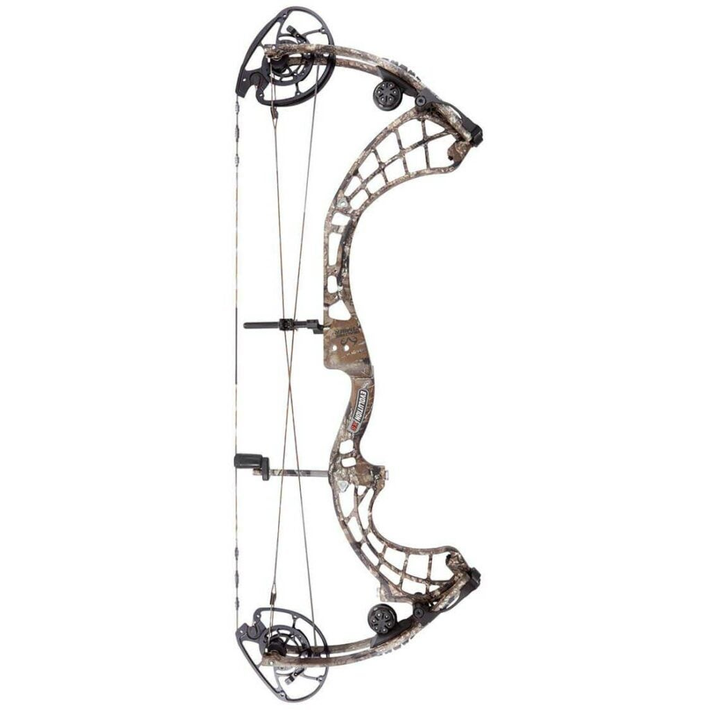 Obsession Evolution XS Compound Bow