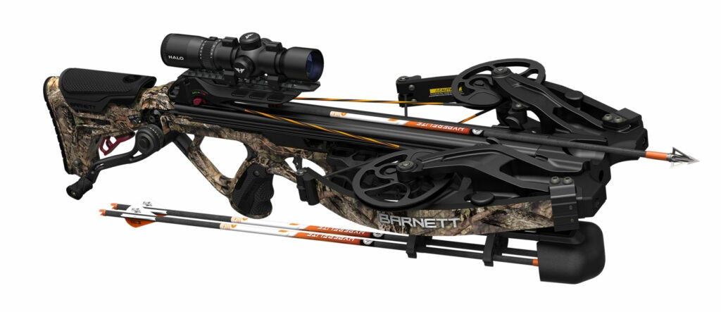 Barnett HyperFlite EVO crossbow