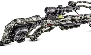 The Hottest New Hunting Crossbows for 2020