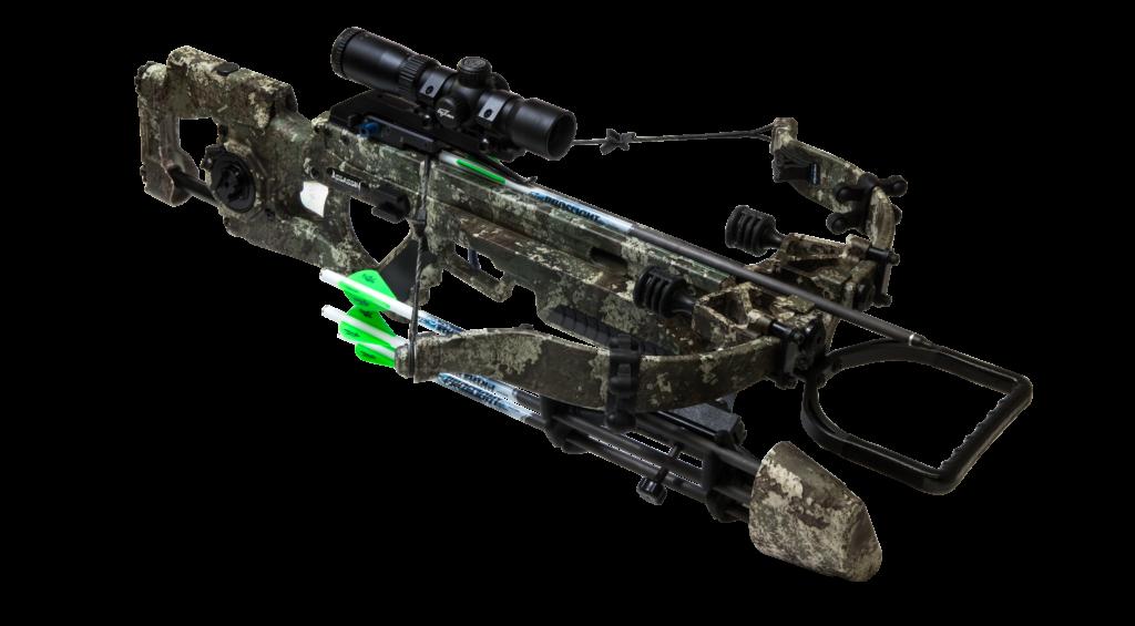 Excalibur Assassin 400 TD crossbow hunting