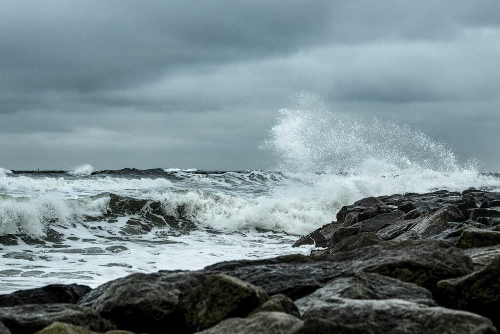 """Waves"