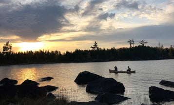 New Legislation Would Permanently Protect Minnesota's Boundary Waters from Proposed Mining Threats