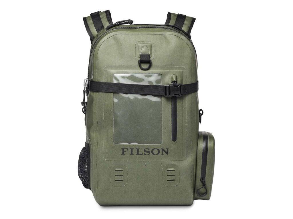 FIlson Dry Bag Backpack
