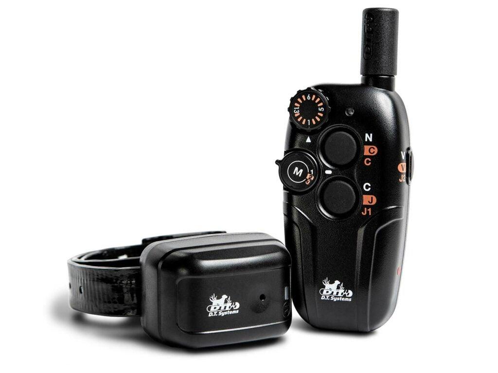 D.T. Systems K9 700 E-Collar