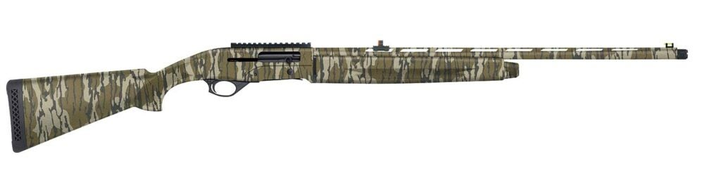 Mossberg 500 Turkey .410 Pump