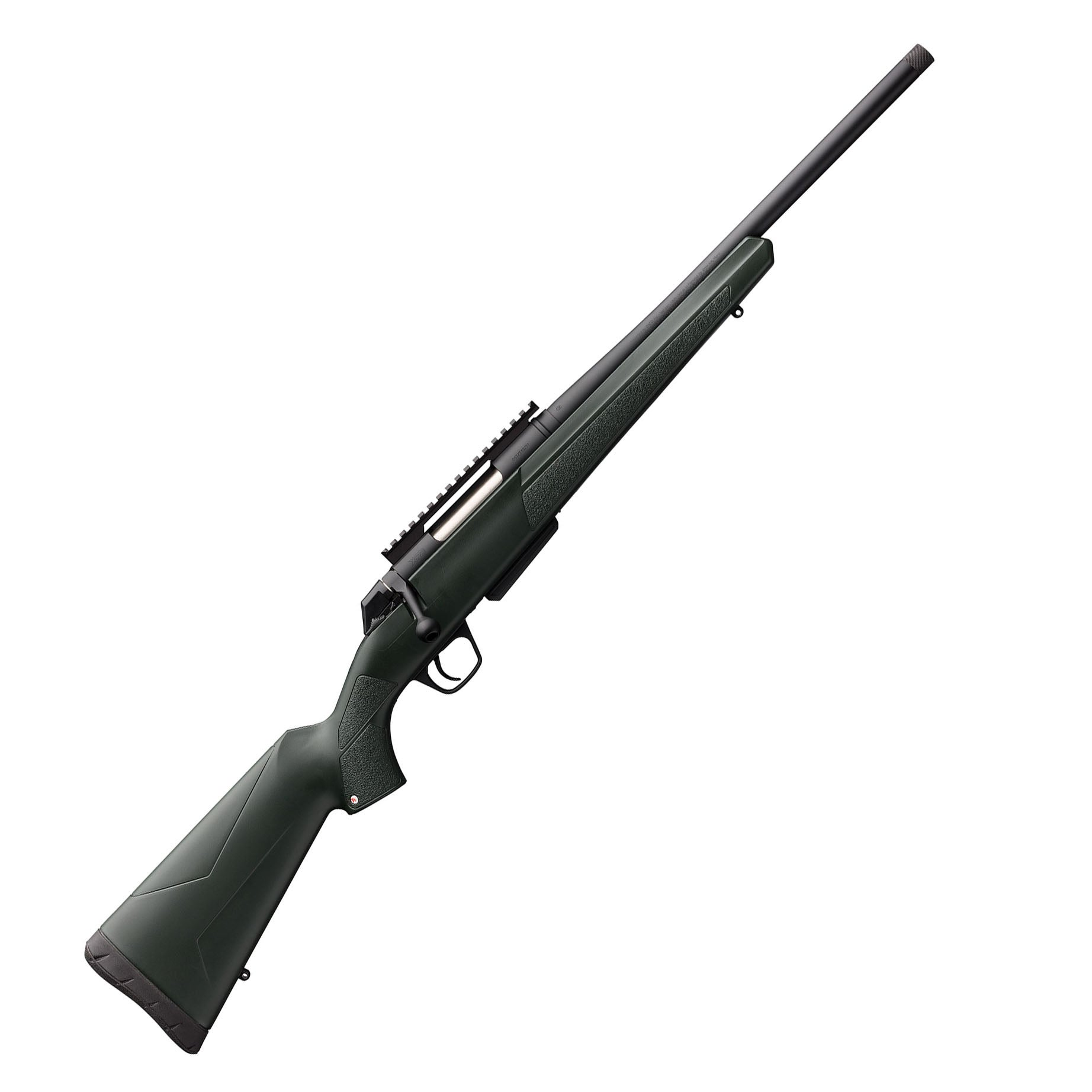 First Look: The Winchester XPR Stealth Bolt-Action Rifle