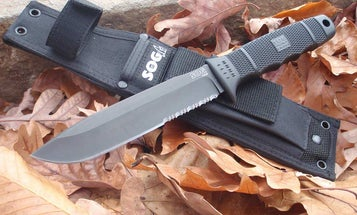10 of the Best Survival Knives