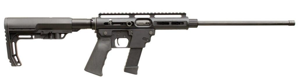 TNW Firearms 9mm LTE Ultralight Rifle