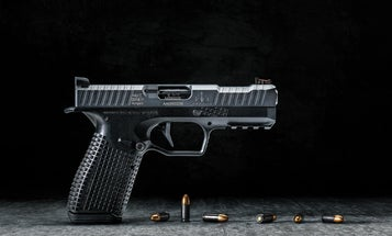 The Archon Type B is Not Just Another Plastic 9mm