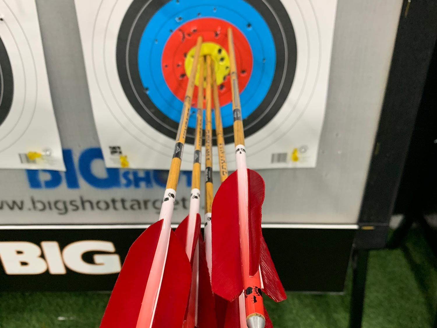 Archery competitions will make you a better bowhunter.