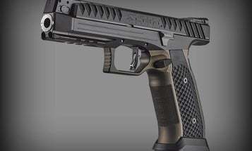 Weird, Off-Beat, and Cool Guns and Gear from SHOT Show 2020