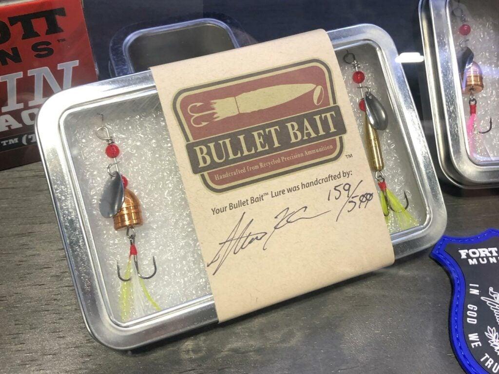 Bullet Baits