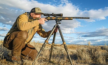 Building the Ultimate Open-Country Hunting Rifle