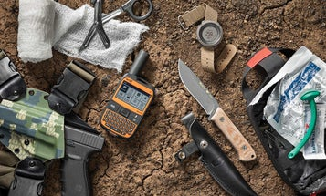 The Survival Gear You Want When Things Go Wrong in the Backcountry