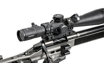 Unimounts are a Stronger Way to Attach a Scope to a Rifle
