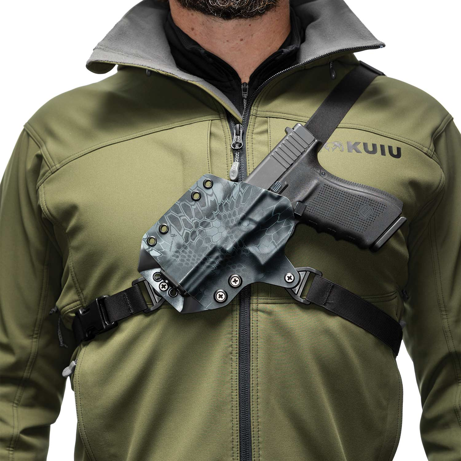 Blackpoint Tactical Outback