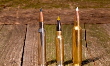 The New 27 Nosler and .277 Sig Fury Are Creating a .277 Cartridge Comeback