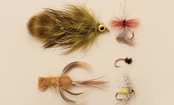 Stock Up on these Overlooked, Old-School Trout Flies