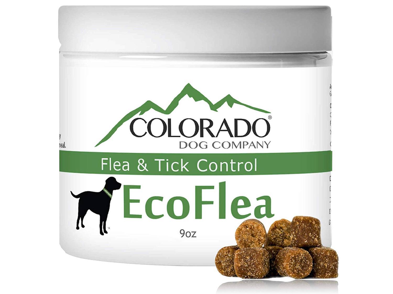 Colorado Dog Company Eco Flea & Tick Control