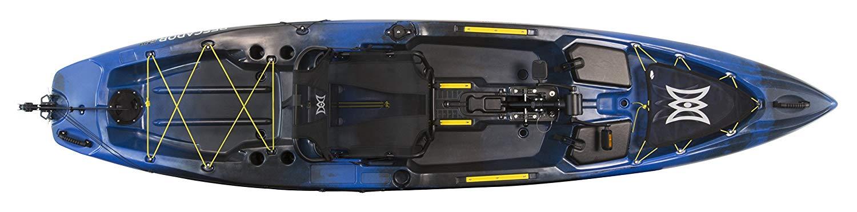 Perception Pescador Pilot 12