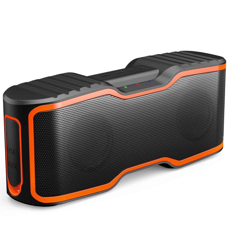 AOMAIS Sport II Portable Wireless Bluetooth Speakers