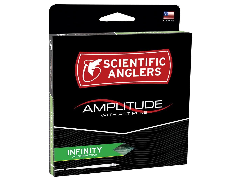 Scientific Angler Amplitude Infinity Taper Fly Line