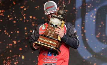 The Best Lures of The Bassmaster Classic
