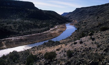 Lawyers, Trout, and Money—The Crazy Story Behind the Water Access Battle in New Mexico