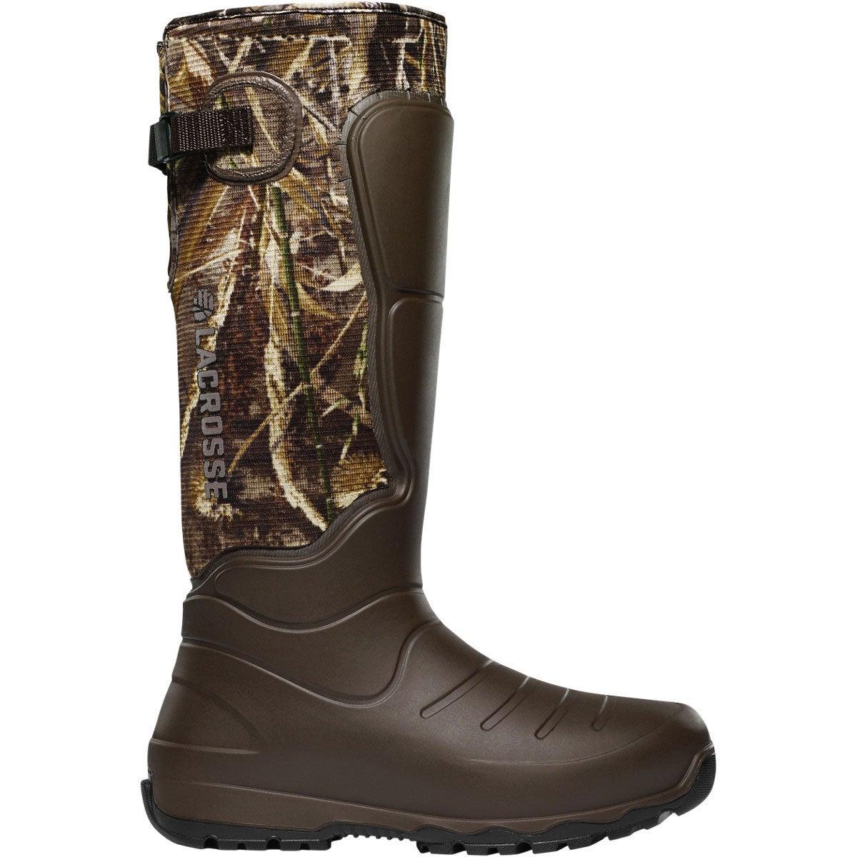 Lacrosse Aerohead Boots