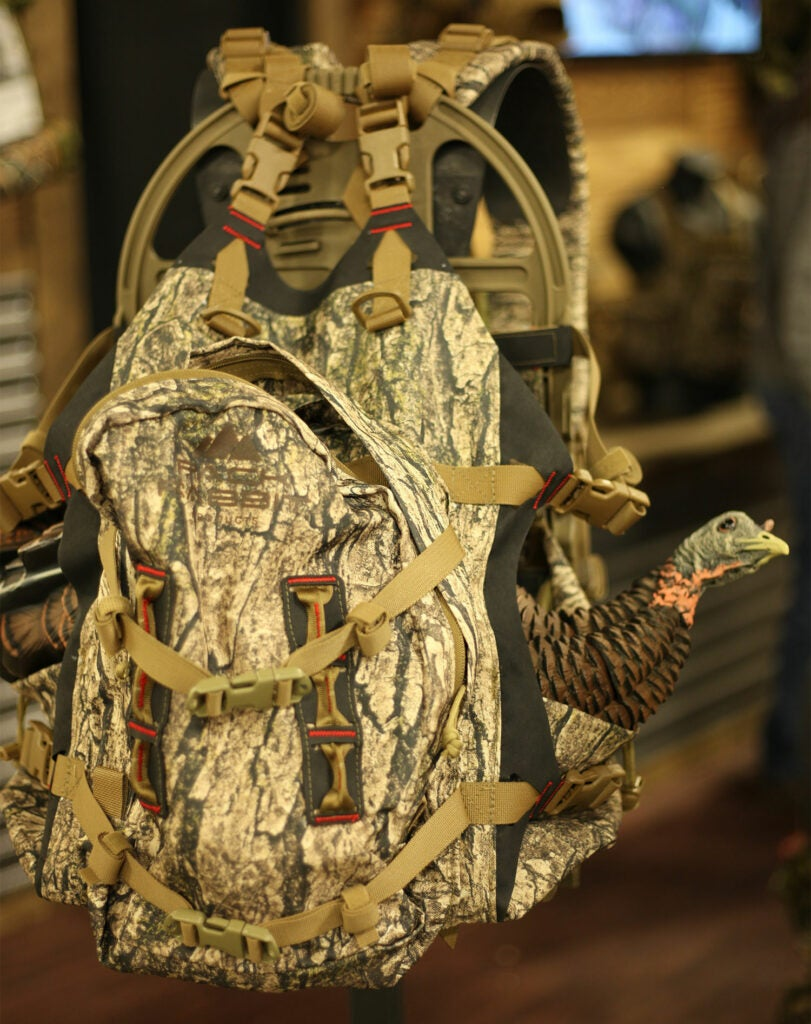 Pack Rabbit Backpack