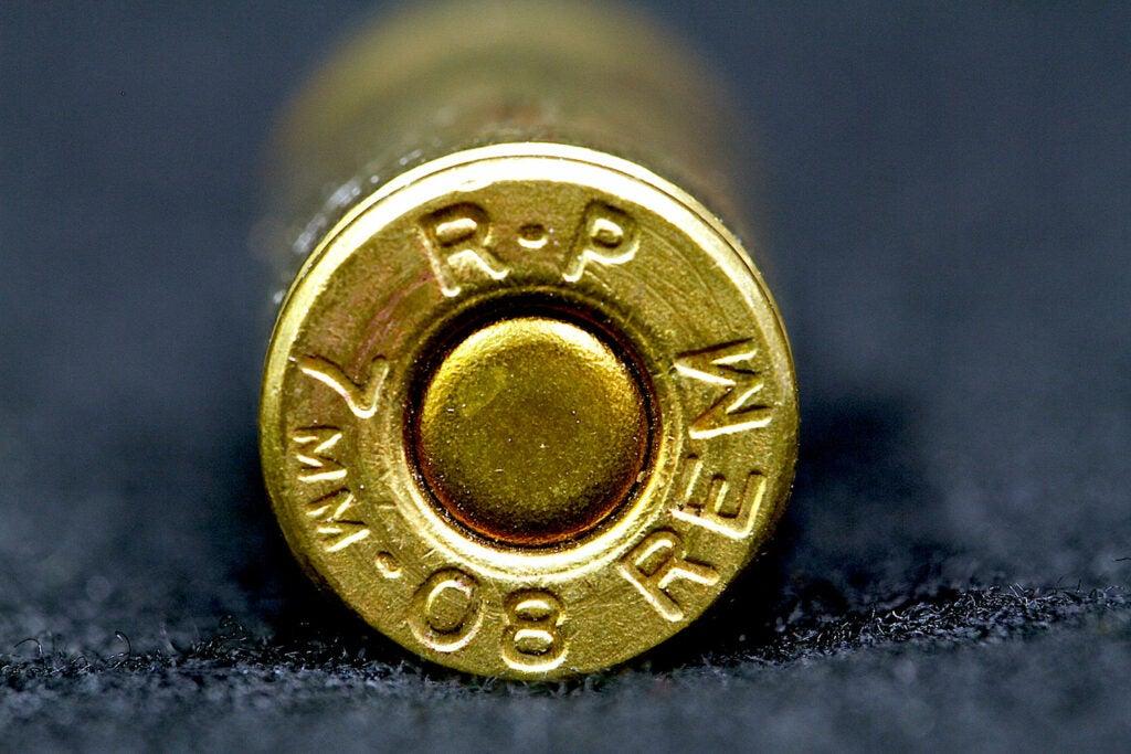 The 7mm 08 remington ammo