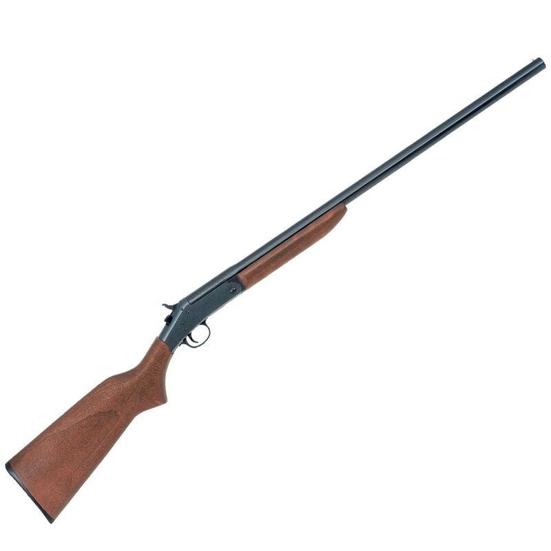 H&R Pardner Single-Shot Shotgun.