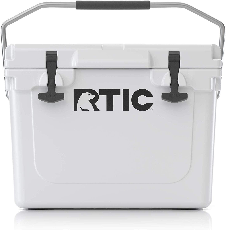 RTIC 20-Quart Cooler