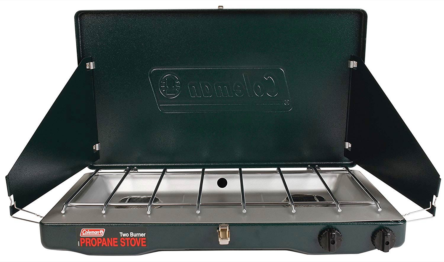 Coleman Gas Camping Stove