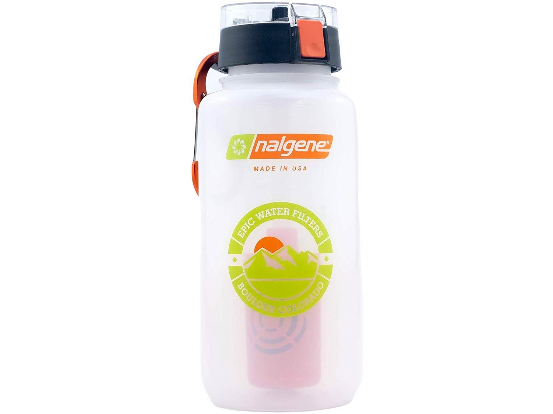 Epic Nalgene OG Ultimate Outdoor Travel Bottle