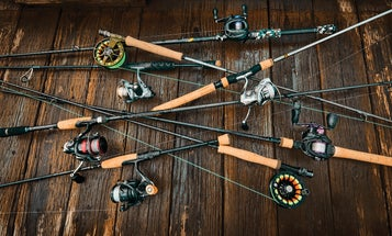 Tackle Test: The Best New Fishing Rods and Reels for 2020, Ranked and Rated