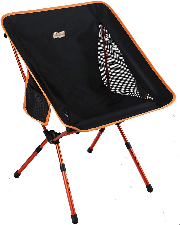 Trekology YIZI Portable Camping Chair