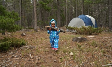 11 Outdoor Skills You Can Teach Your Child