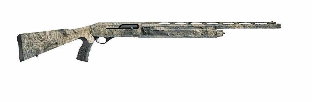 Stoeger M3500 Predator/Turkey shotgun