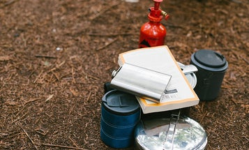 Four Essential, Space-Saving Pieces of Camping Gear