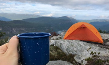 Four Ways to Get Your Coffee Fix While Camping
