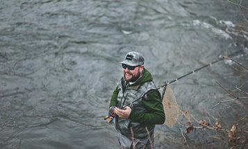 Outdoor-Ready Eyewear: Four Sunglasses for Fishing