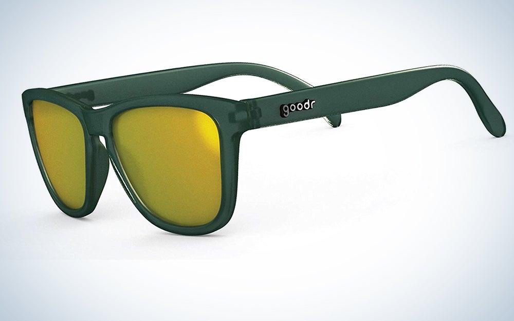 Goodr Glasses