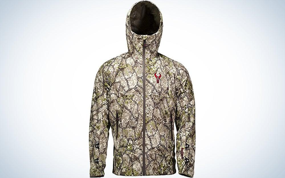 Badlands Exo Jacket, Color Approach (Blbexojappr)