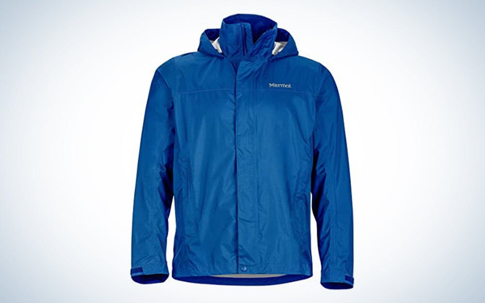 Marmot Men's Precip Eco Rain Jacket